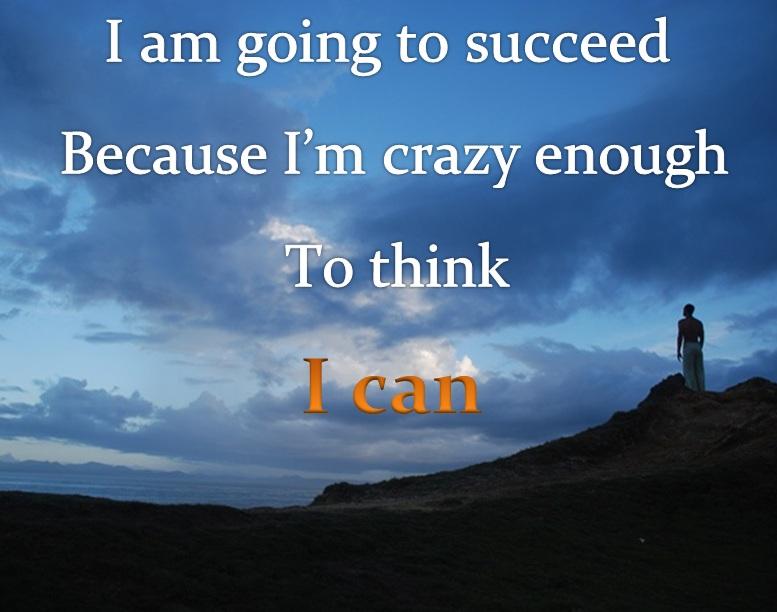 Success I Can