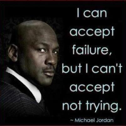 failure not trying jordan