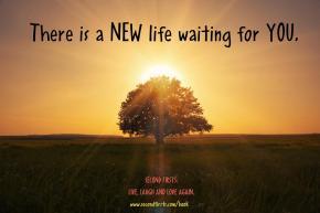 new life rasmussed